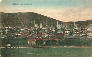 Панорама Битола