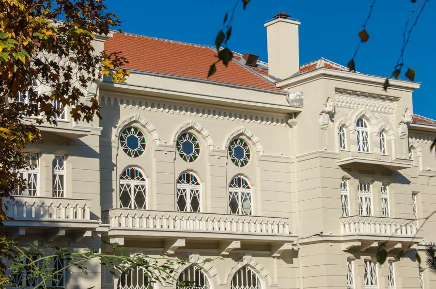 Офицерски дом Битола