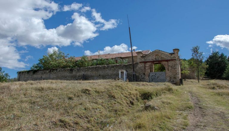 Bitola Fortress – Dzhepane