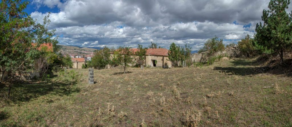 Битолската тврдина - Џепане
