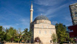 Исак џамија Битола