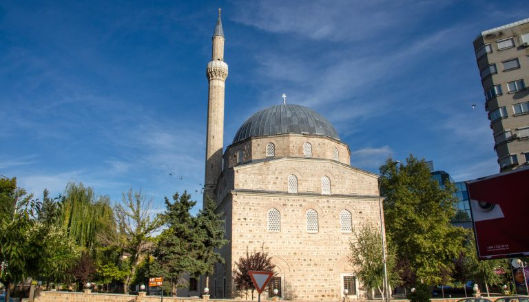 Read more about the article Ishak Mosque – Bitola