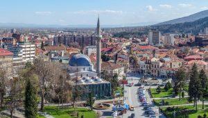 Јени џамија - Битола