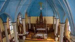 Католичка црква Пресвето Срце Исусово
