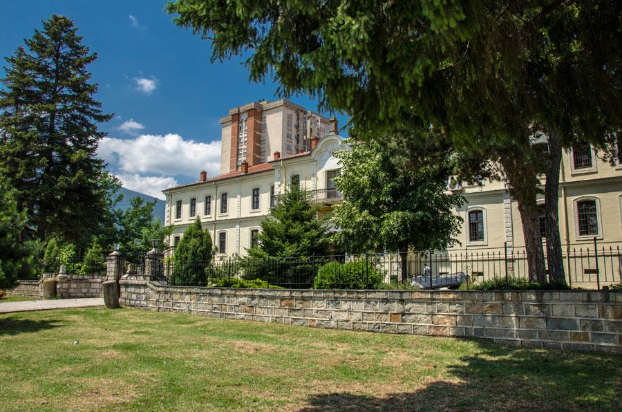 НУ Завод и музеј Битола