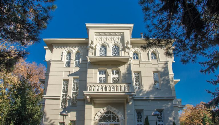 Read more about the article The House of Officers (The House of Army) – Bitola