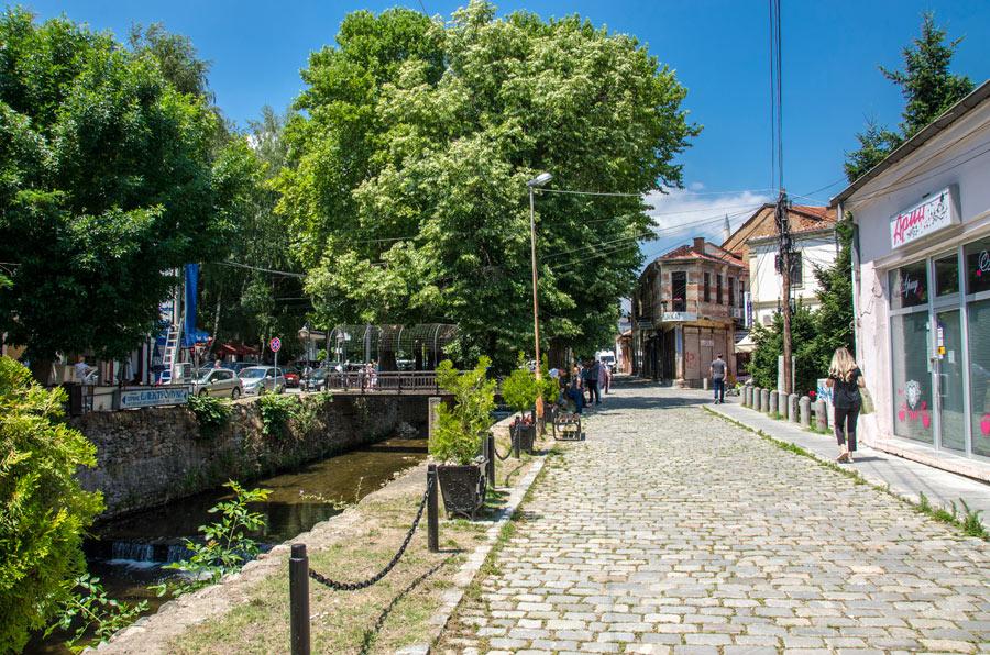 Стара чаршија - Битола
