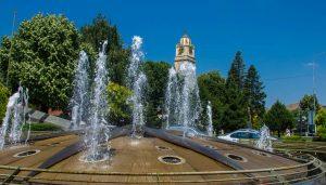 Clock Tower – Bitola