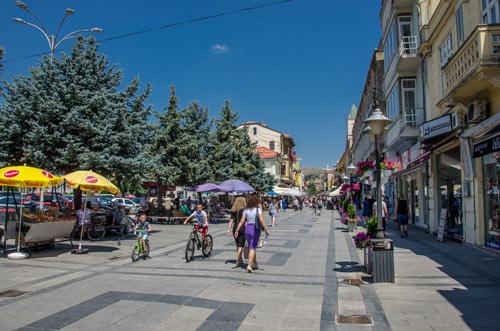 Добре дојдовте во Битола